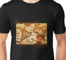 Treasure Unisex T-Shirt