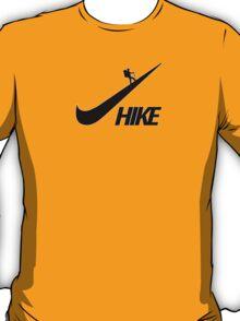 Hike (black) T-Shirt