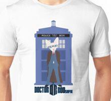 Dr. Roo Unisex T-Shirt