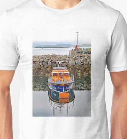 Leverburgh Lifeboat Unisex T-Shirt