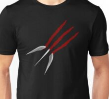 Wolverine Claws Unisex T-Shirt
