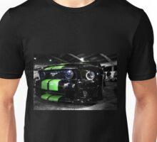 Dark Horse II Unisex T-Shirt