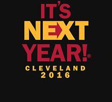 Cleveland - NBA Champs Unisex T-Shirt
