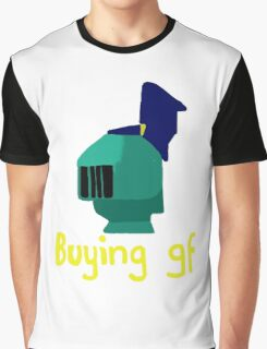 Buying GF Graphic T-Shirt