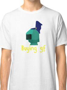 Buying GF Classic T-Shirt