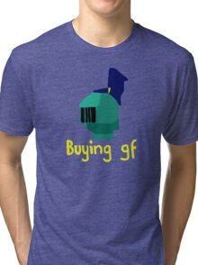 Buying GF Tri-blend T-Shirt