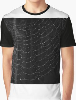 Clever Mr Spider Graphic T-Shirt
