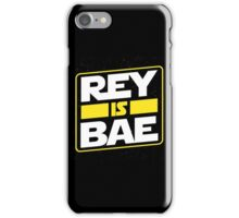 Rey Bae iPhone Case/Skin