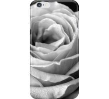 By The Light Of The Rose iPhone Case/Skin
