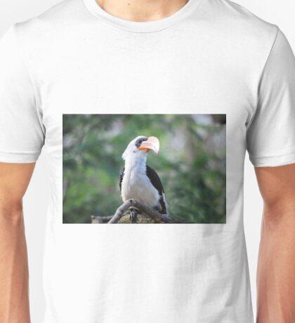 Perfect Bird Collection #3 - Tropical Bird Unisex T-Shirt