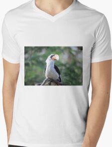 Perfect Bird Collection #3 - Tropical Bird Mens V-Neck T-Shirt