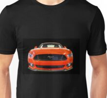 The New Mustang Unisex T-Shirt