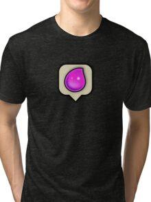 Clash of Clans - Elixir Tri-blend T-Shirt