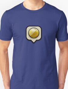 Clash of Clans - Gold Unisex T-Shirt
