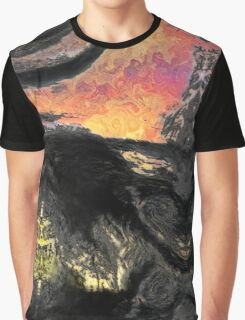 An impression of the whole. Graphic T-Shirt