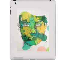 Ink Painting iPad Case/Skin