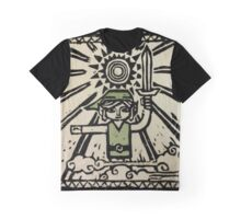 Wind Waker Graphic T-Shirt