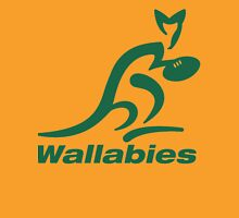 National Australia Rugby Wallabies Unisex T-Shirt