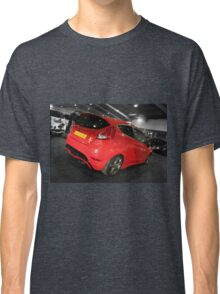 Red ST Classic T-Shirt