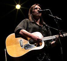 Thea Gilmore in Concert by John Dalkin