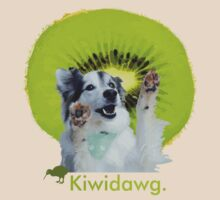 Kiwidawg by brut