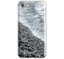 Glittering lights iPhone Case/Skin