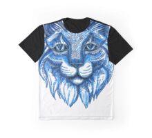 Maine Coon, Wild cat, Big cat Graphic T-Shirt