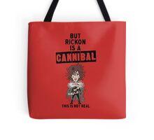 cannibal Tote Bag