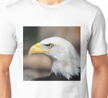 Perfect Bird Collection #5 - Eagle Unisex T-Shirt