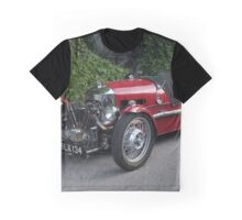 Morgan Super Sports Graphic T-Shirt