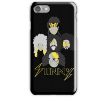 Sunny Gang iPhone Case/Skin
