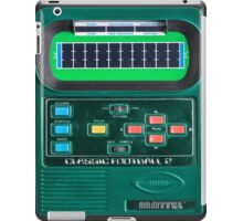 Classic Football 2 iPad Case/Skin