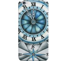 The Eleventh Hour iPhone Case/Skin