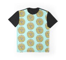 Watercolor lemon  Graphic T-Shirt