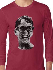 Squints, big Long Sleeve T-Shirt