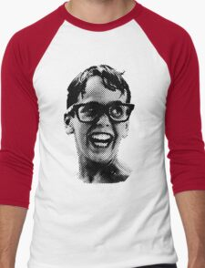 Squints, big Men's Baseball ¾ T-Shirt