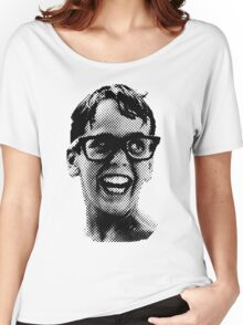 Squints, big Women's Relaxed Fit T-Shirt