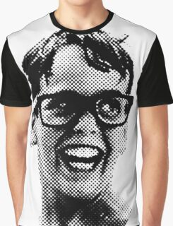 Squints, big Graphic T-Shirt