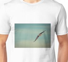Perfect Bird Collection #6 - Flying Eagle Unisex T-Shirt
