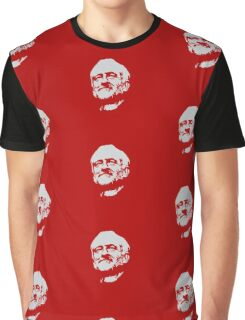 Jeremy Corbyn 'nice bloke' Graphic T-Shirt