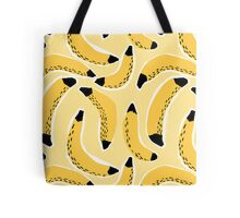 Yellow Bananas! Tote Bag