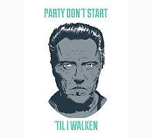 'Til I Walken Unisex T-Shirt