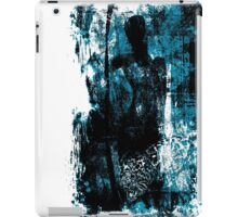 paleo warrior iPad Case/Skin