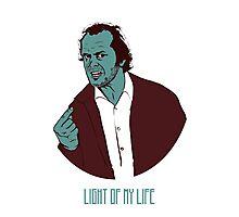 Light Of My Life Photographic Print
