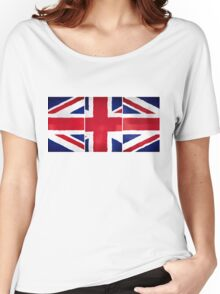 Brexit UK Women's Relaxed Fit T-Shirt