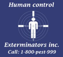 Exterminators by newbs