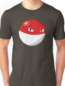 Pokemon Voltorb Unisex T-Shirt
