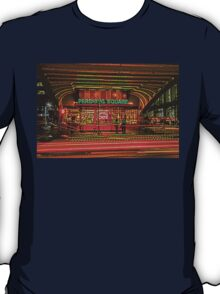 Pershing Square, New York City T-Shirt