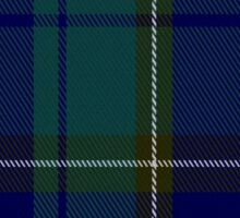 02442 Doral Fashion Tartan  Sticker