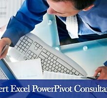 Excel Consultants by johnydepp1